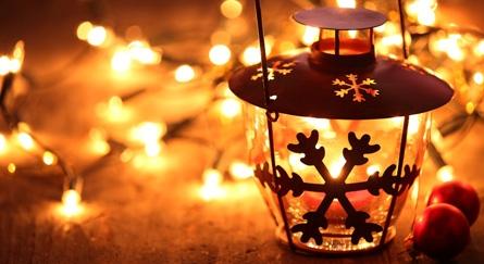 Immagini Natale Luci.Concorso Luci E Colori Di Natale 2018